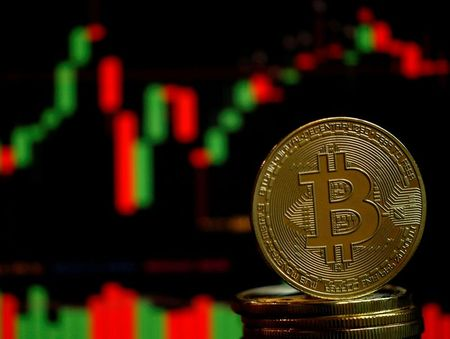 Bitcoin Recoups Some Losses in Asia After Plunging on Chinese Crackdown