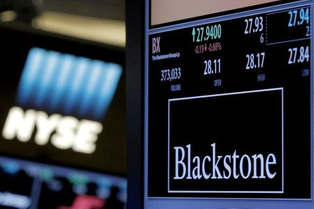 Blackstone to Buy Home Partners of America in $6 Billion Deal