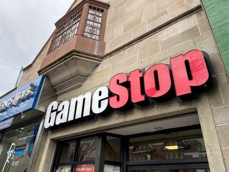 GameStop Raises More Than $1 Billion in Latest Share Offer