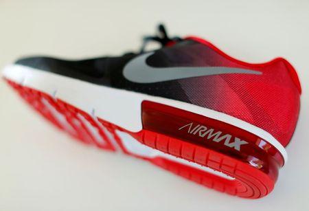 Nike's China Sales in Spotlight After Xinjiang Backlash