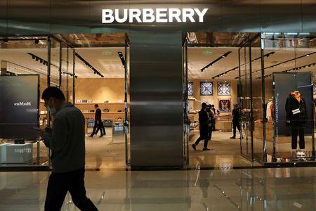 Burberry Boss Returns to Italy to Lead Rival Ferragamo
