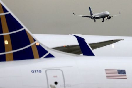 United Airlines Closes in On $30 Billion Post-Pandemic Jet Order