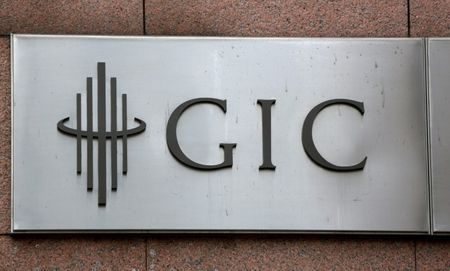 Singapore's Sovereign Fund Invests $1 Billion in Grifols's U.S. Unit