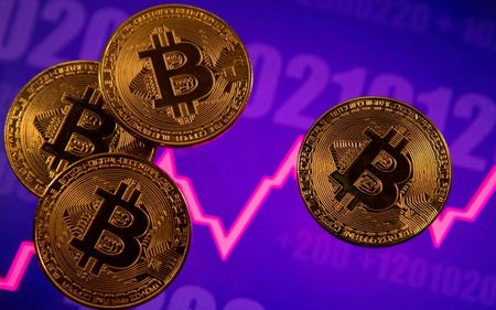 Graphic: Boom, Bust and Bewildered – Bitcoin's Year So Far