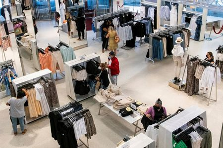H&M Swings Back to Profit, June Sales Jump as Restrictions Ease