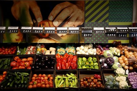 World Food Prices Fall in June for First Time in a Year – FAO