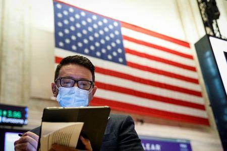 Slide in Coronavirus-Sensitive Stocks Suggests Growing Worries over Delta Variant