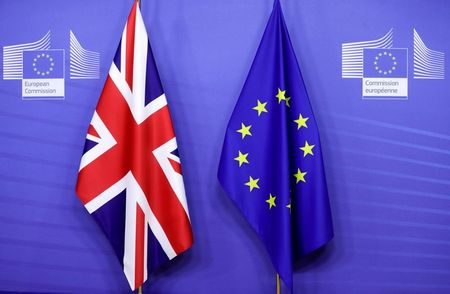 UK Liable to Pay 47.5 Billion Euros to EU in Post-Brexit Settlement