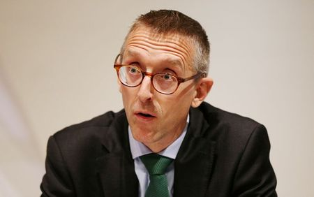 Brexit Won't Mean Lower Capital for Insurers, Says Bank of England