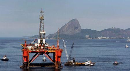 Brazil's Oil Industry Battles Deadliest COVID-19 Wave Yet