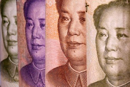 China's March Forex Reserves Fall to $3.17 Trillion