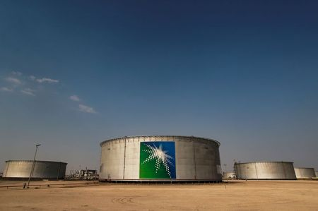 Saudi Aramco to Refinance $10 Billion Revolving Loans