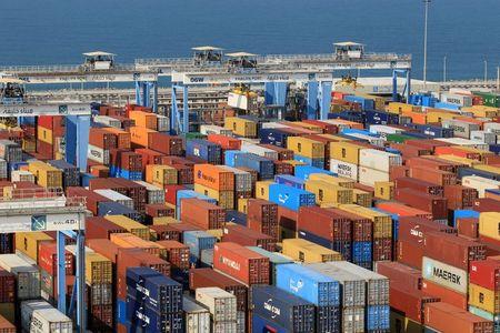 Abu Dhabi Ports raises $1 Billion Loan