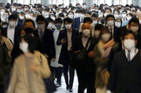 Outbreak of the coronavirus disease (COVID-19) in Tokyo,