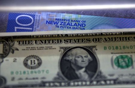 Dollar Rises for 2nd Day on Afghanistan, Delta Variant Woes
