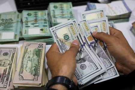 U.S. Dollar Climbs to 9-Month Peak on Fed Taper View, Delta Virus