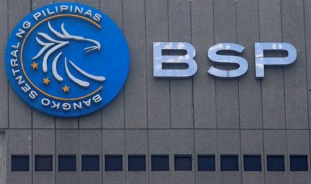 Philippine Cbank Tempers Outlook, Cuts 2021 c/a Surplus Forecast