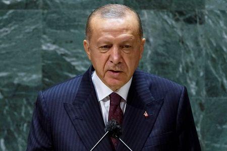 Turkey's Erdogan Overhauls Monetary Policy Committee, Lira Hits Record Low