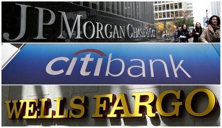 U.S. Banks Beat Profit Estimates on Economic Rebound, Deals Bonanza