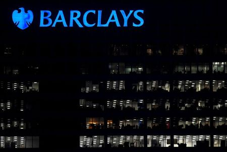 Barclays Nabs UBS Banker Tan to Lead Singapore Private Bank