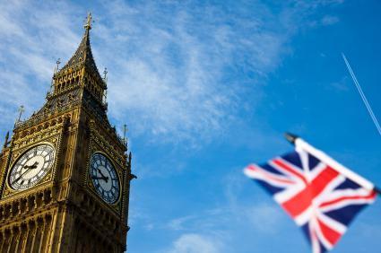 Better U.K. Manufacturing Data Underpins British Pound