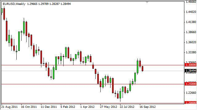 EUR/USD Forecast for the Week of December 19, 2011