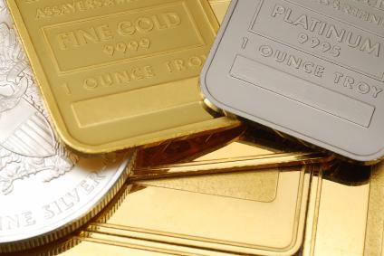Gold Fundamental Analysis March 7, 2012, Forecast