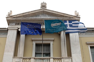 Greek Banks: Buy-and-Forget Stocks