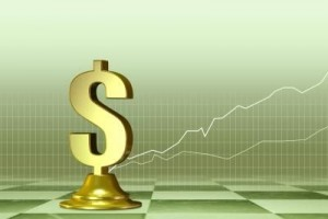 How much money can I make in online stock trading?