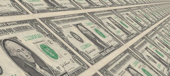US Dollar verandert trend richting bij Fibonacci steun niveaus