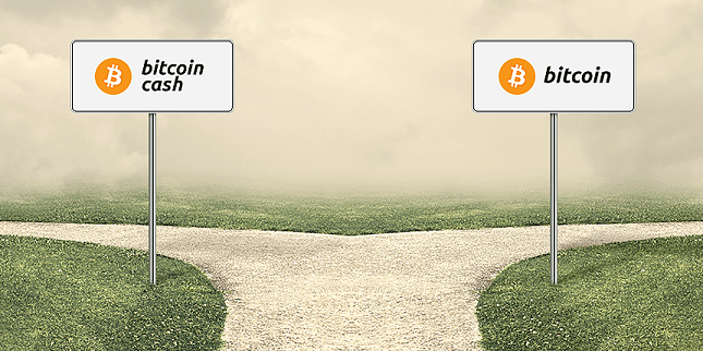 Hvordan kjøpe Bitcoin cash?