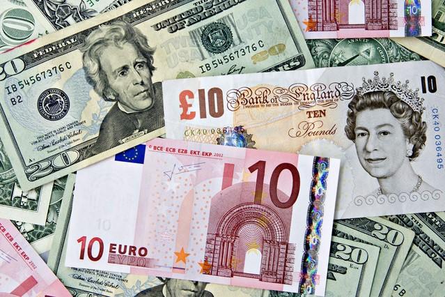 RESILIÊNCIA DO EURO