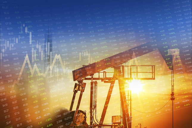 Petróleo dando continuidade a alta após acionar pivô.