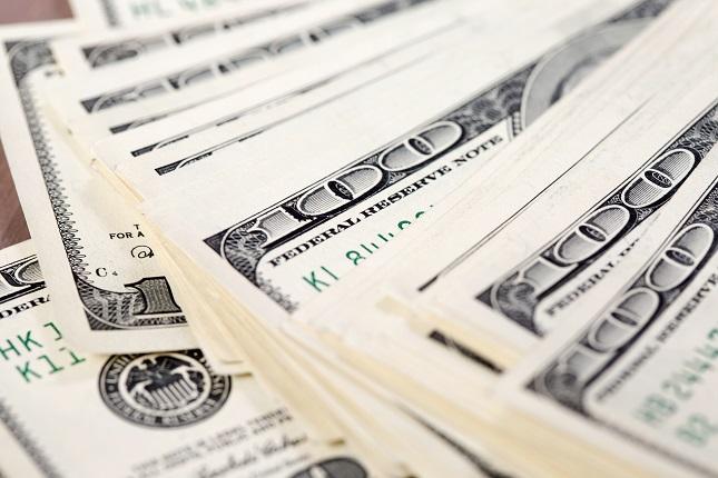 Fed elevadores taxas, Dólar EUA fraco