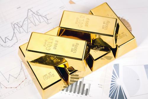 Previsão do Preço do Ouro para 25 de Outubro de 2017