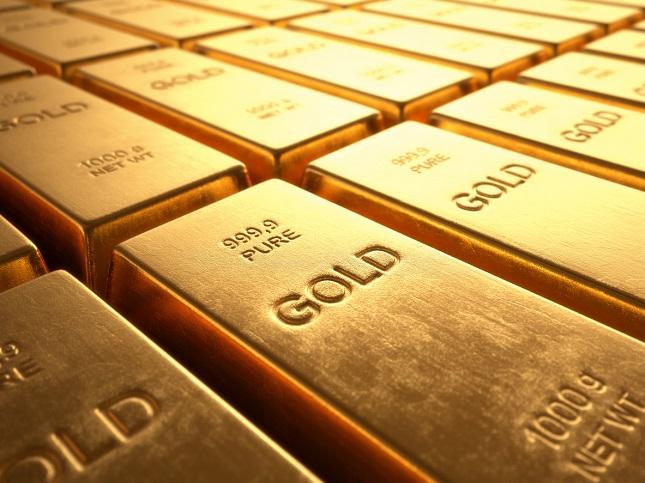 Previsão do Preço do Ouro para 30 de Novembro de 2017