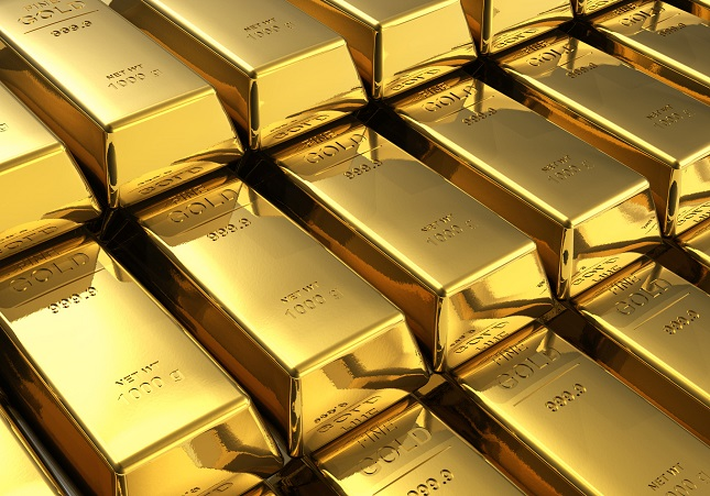 Previsão do Preço do Ouro para 13 de Dezembro de 2017