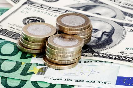 EUR/USD Tem Retração e Pode Retomar Alta