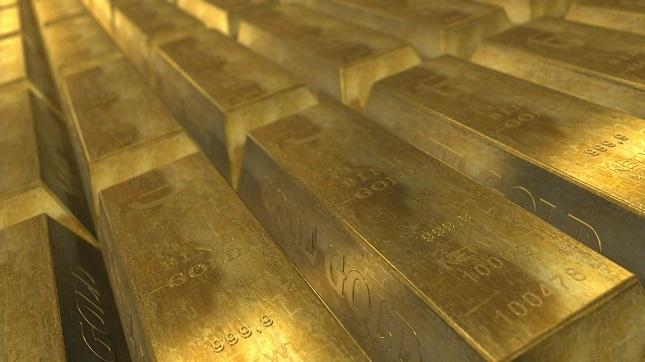 Previsão do Preço do Ouro para 16 de Janeiro de 2018