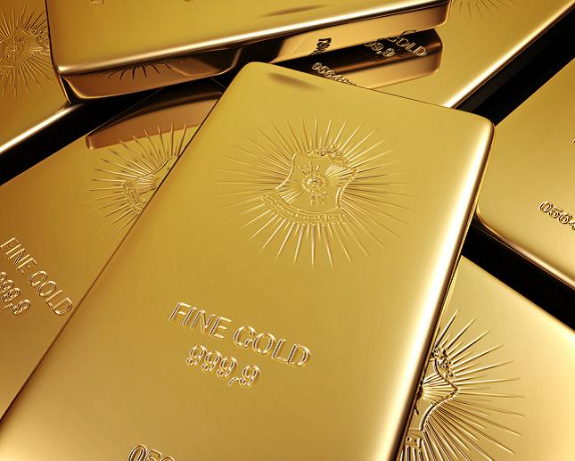 Previsão do Preço do Ouro para 22 de Fevereiro de 2018