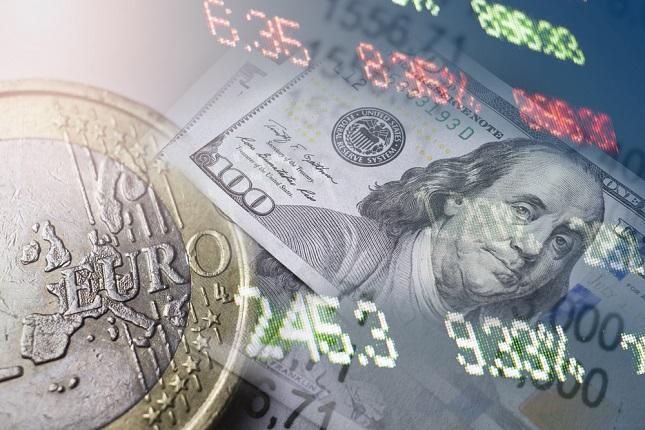EUR/USD Continua Tendência de Queda