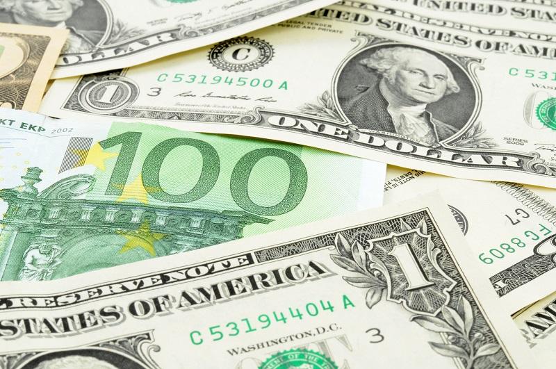 EUR/USD Pode Continuar com Altas Limitadas