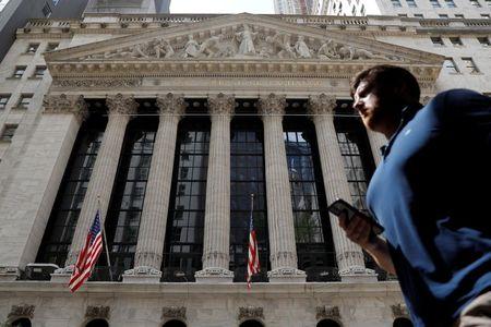 BOLSA EUA-S&P 500 e Nasdaq Recuam Após Resultado Decepcionante da Amazon