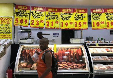 Embargo da China à carne brasileira gera excesso de oferta e queda na cotação do boi gordo