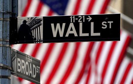 BOLSA EUA-S&P 500 e Nasdaq recuam com fraqueza de tecnologia