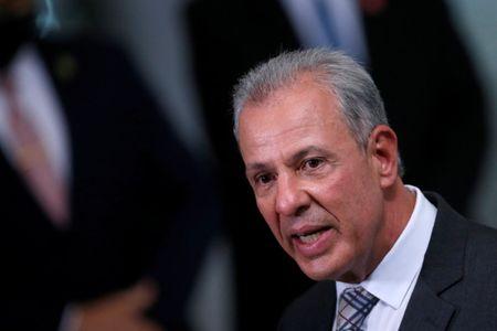 Ministro de Minas e Energia fará pronunciamento nesta terça em meio a crise hídrica
