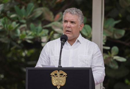 Congresso da Colômbia aprova Orçamento recorde de US$93 bi para 2022