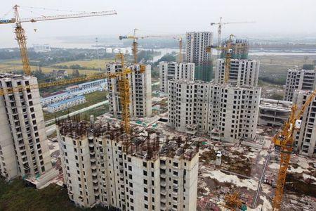 SAIBA MAIS-Mercado imobiliário endividado da China e a crise da Evergrande