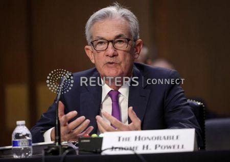 Powell diz ser hora de reduzir estímulos, mas não de subir juros