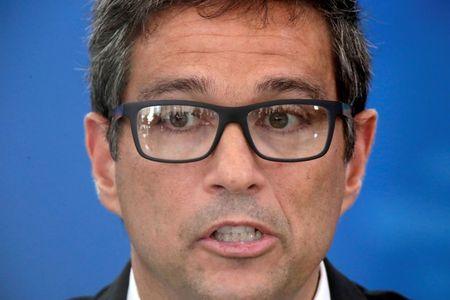 Meta de inflação será cumprida, reforça Campos Neto
